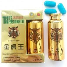 Престижная жизнь тигра капсулы для потенции