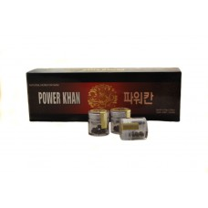 Купить Power Khan  в магазине мед-аптека.com