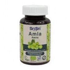 Амла (Amla) 60 табл - повышает иммунитет, нормализует деятельность всех систем организма