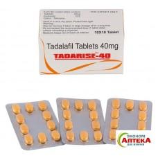 Tadarise 40 мг