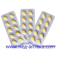 Vidalista 40 мг