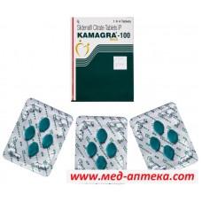 Kamagra Gold 100 мг