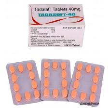 TadaSoft 40 мг