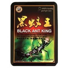 Королевский черный муравей (10таб)