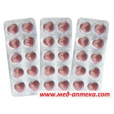 Super Vilitra комбинированный препарат для потенции