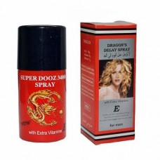 Dragons Delay Spray 34000 купить в Минске и Беларуси!