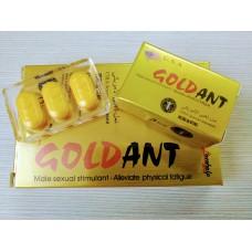 Золотой муравей - уникальный препарат для потенции в Минске!