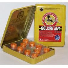 Golden Ant-Золотой Муравей (10таб)