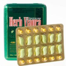 Купить натуральную растительную виагру Herb Viagra (24шт.)